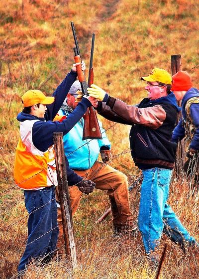 011514 hunter education