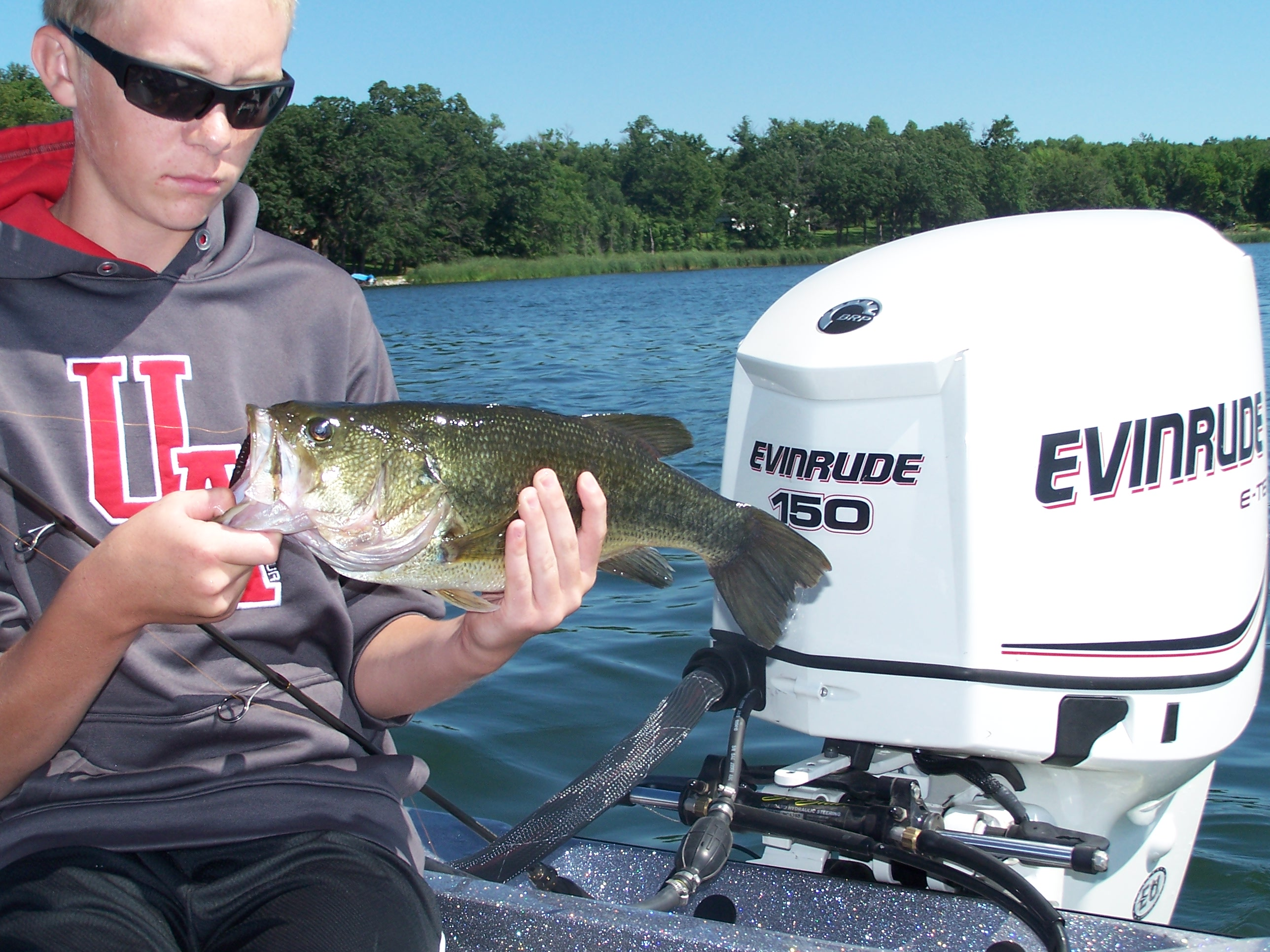Fish plastic baits properly and your catches will go up big-time.