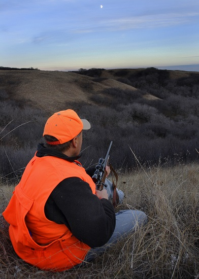 110613 deer hunting safety