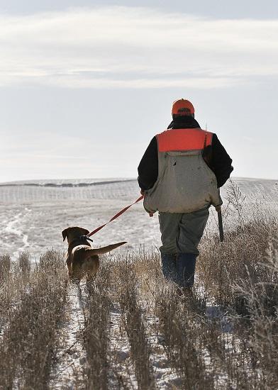 112713 late season upland game hunting