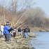Paddlefish Snagging Season in North Dakota