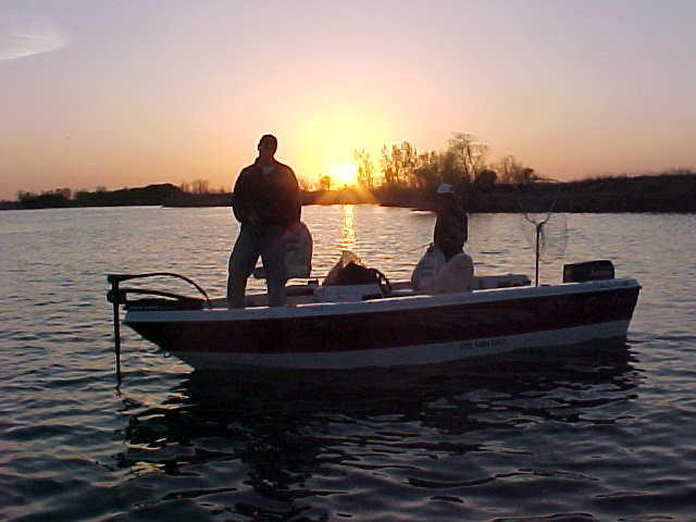 Fishing Memories