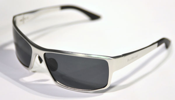BluWater Alumination 1 CF GR: Best Polarized Sunglasses