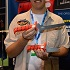 Fishing Accessories Galore at ICAST