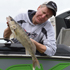Catch Walleyes in Rivers Now