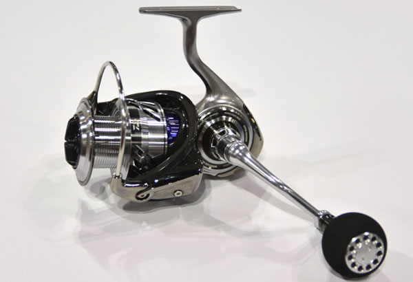 Daiwa Satia Bay Jigging: Best Spinning Reels