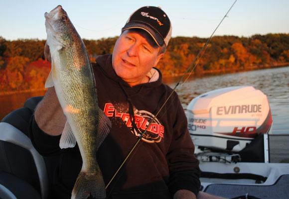 Fall Fishing Tips