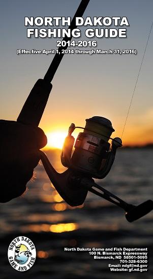 fishing guide 2014