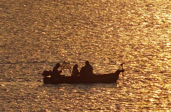 North Dakota Fishing Questions