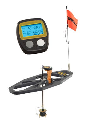 Hottest Ice Fishing Gear 2013