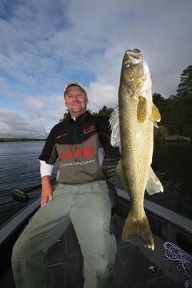 Lake Vermilion Walleye