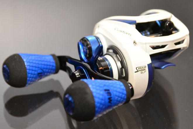 Lew's Custom Inshore Speed Spool SLP