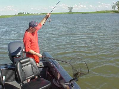ND Fishing Reg Changes