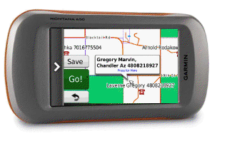 NDTRAX 2013: The Best GPS Hunting Map
