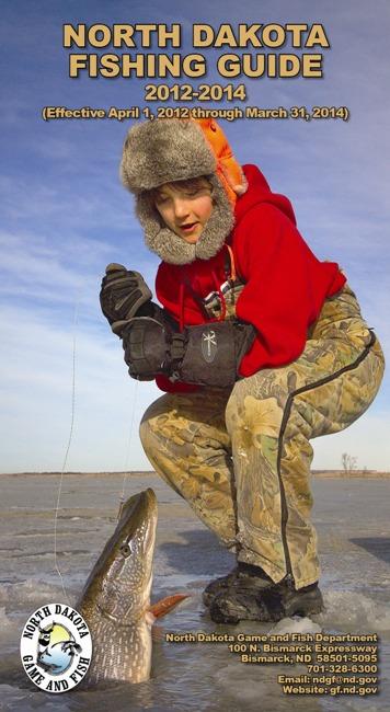 North Dakota Fishing Regulations