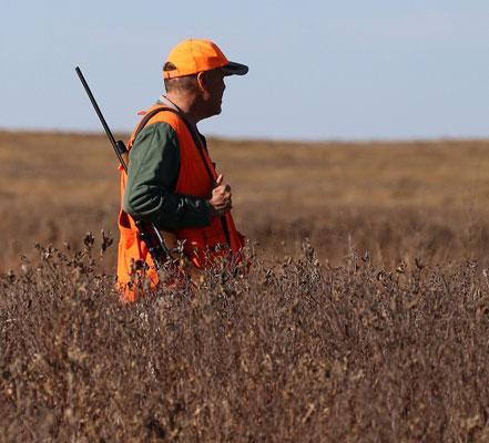 North Dakota Hunting