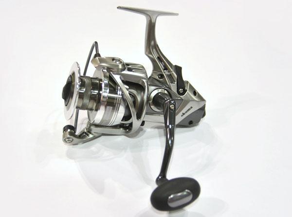 Okuma Coronado CDX: Best Spinning Reels