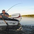 Planning for Open Water Fishing