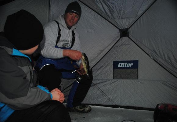 Otter Portable Shelter