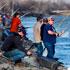 North Dakota Paddlefish Snagging Season Starts May 1