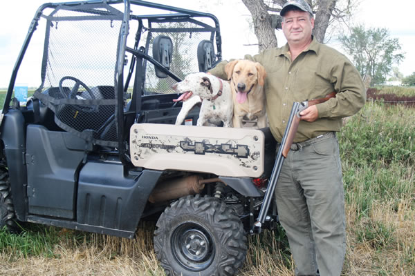 Prepare for the Pheasant Hunting Season