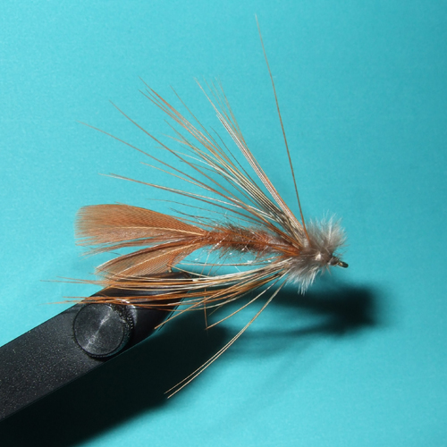 Fly Tying for the WinterTime