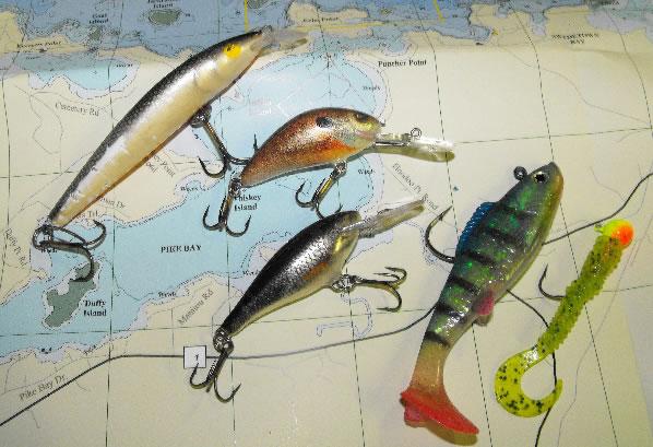 Shallow Walleye Fishing Tips