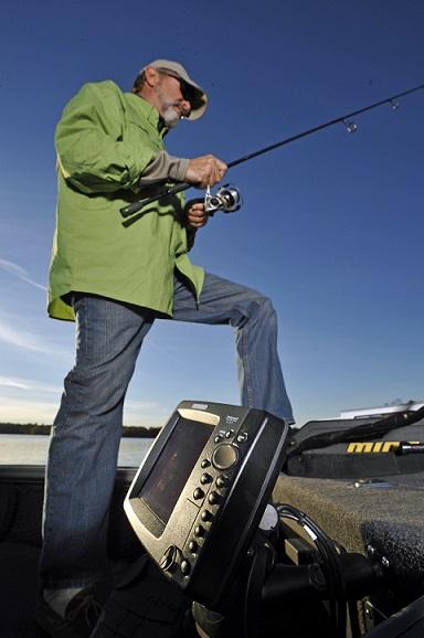 Tweaking Big Lake Tactics for Teensier Water 'Eyes