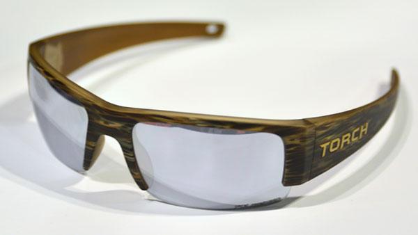 Torch Eyewear HoleShot: Best Polarized Sunglasses