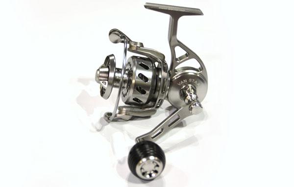Van Staal VR50: Best Spinning Reels